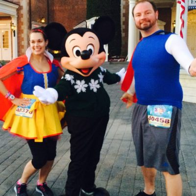 5 Reasons to Add the 5k to Your Glass Slipper Challenge