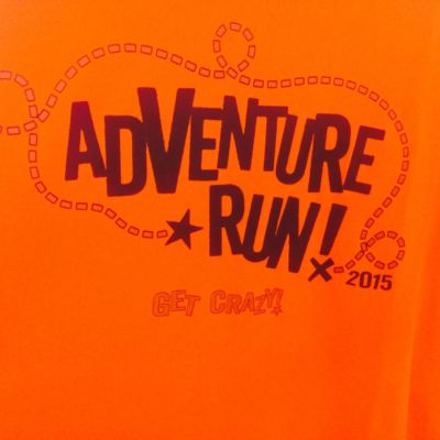 Adventure Run Recap– Marietta