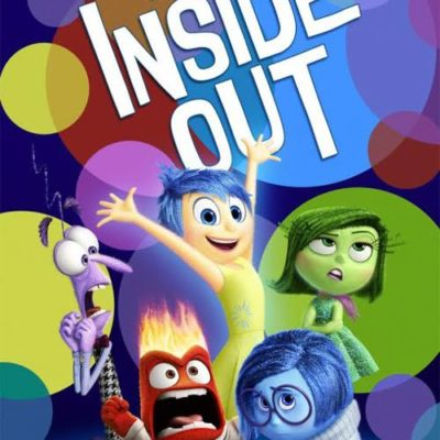 Inside Out– Through a Child's Eyes