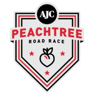 Peachtree Road Race Expo Review