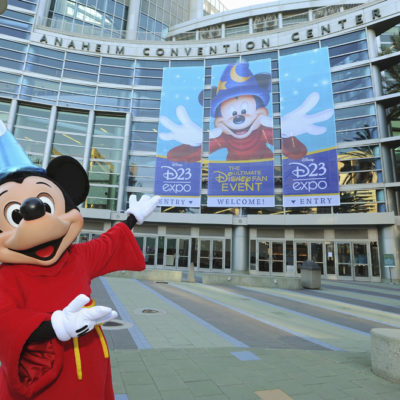 D23 Expo News, Does it Affect Run Disney?