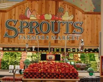 Welcome to the Neighborhood, Sprouts Farmers Market!