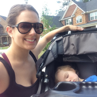 Things I Never Expected About Being A Running Mom
