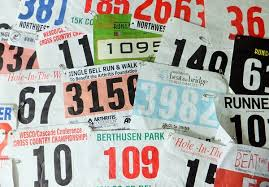 Saving Money on Race Registrations