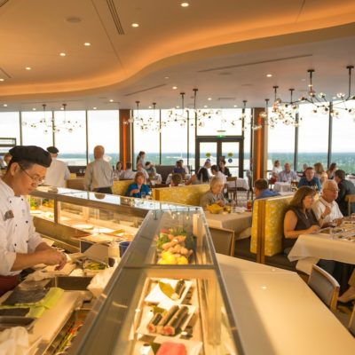 Tips to Enjoy Disney's Signature Dining with Kids