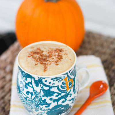 Healthy Pumpkin Recipes | Fall Roundup