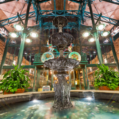 Port Orleans French Quarter Review at WDW