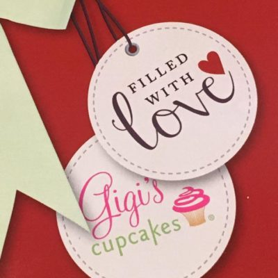 New Gluten Free Cupcakes   GiGi's Cupcakes