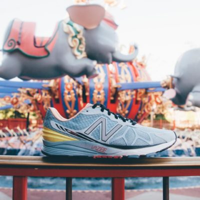 Rumor: Bye Bye Run Disney New Balance Shoes