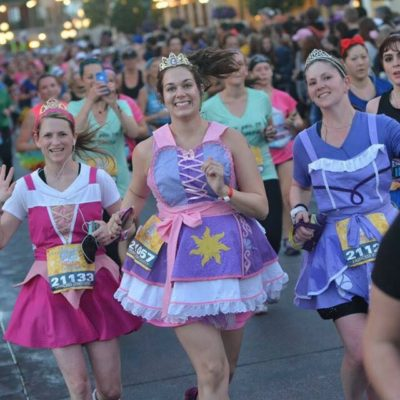 Glass Slipper Challenge Tips