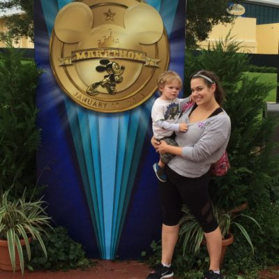 WDW Marathon Expo & Time Saving Tips