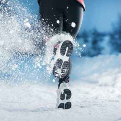 Best Cold Weather Running Tips