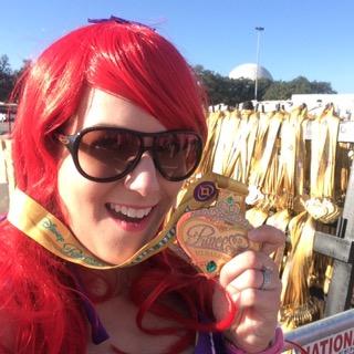 My 2016 Princess Half Marathon Recap