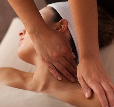Review: Massage Heights in Atlanta
