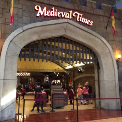 Medieval Times Atlanta Celebrates 10 Years