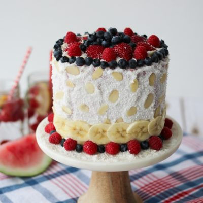 Healthy 4th of July Recipes For Your Holiday Gathering