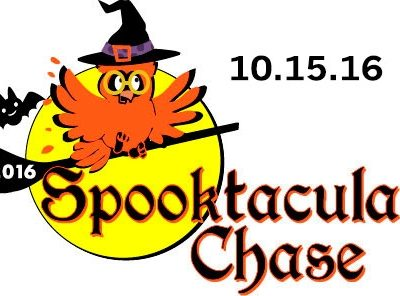 Spooktacular Chase 5k/10k GIVEAWAY