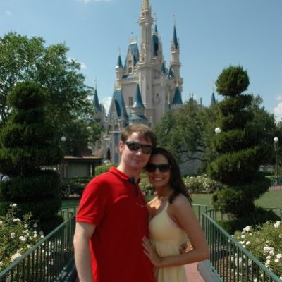 Disney World in One Day