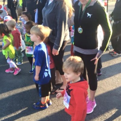 Tips for Teaching Kids to Love Running