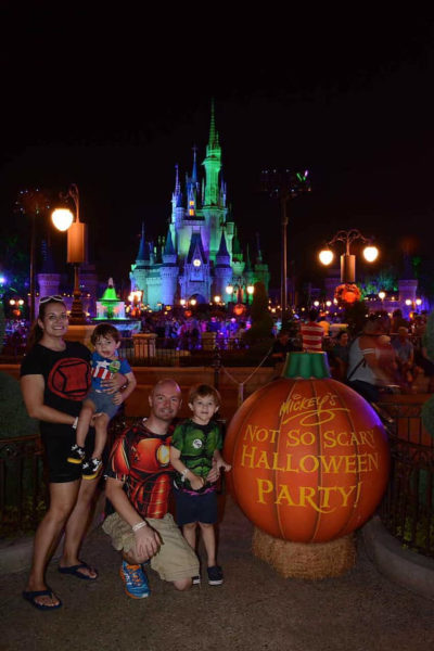 Mickey's Not So Scary Halloween Party, Mickey's Halloween Party, Guide For Mickey's Not So Scary Halloween Party