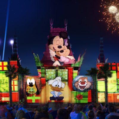 7 Ways to Celebrate Christmas at Walt Disney World