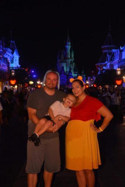 Disney Parks, Mickey's Not So Scary Halloween Party, Mickey Halloween Party Disney World