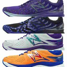 2017 New Balance Run Disney Shoes Revealed!
