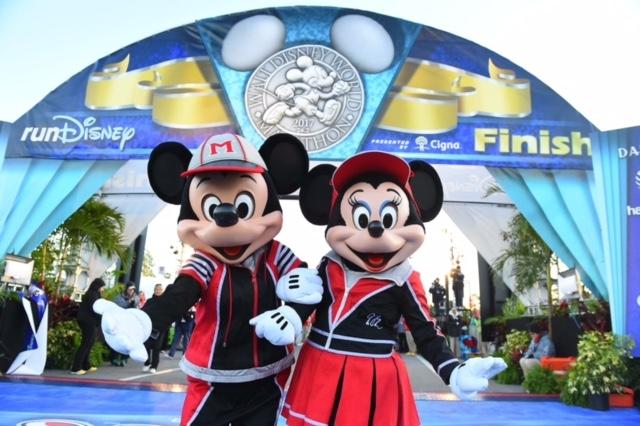 2018-2019 Run Disney Registration Update, 2018-2019 Run Disney Registration Information, Run Disney 2019