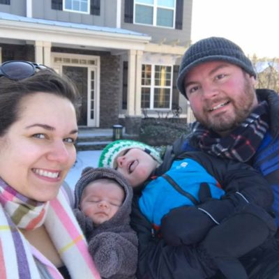 """How I Found My """"Me Time"""" As a New Mom The Second Time Around"""