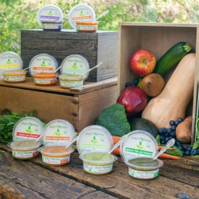 The Benefits of Buying HPP Baby Food