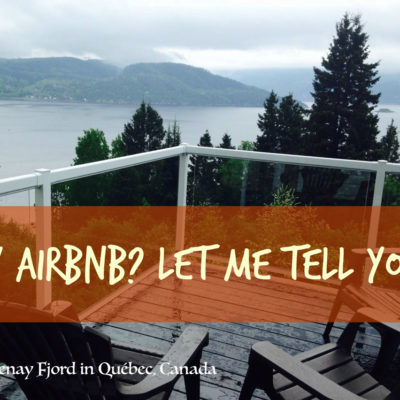 Why AirBNB? Tips for Planning a Family Vacation With AirBNB