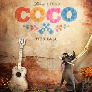 Disney-Pixar Releases New Coco Trailer