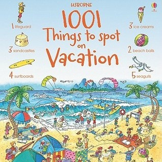 5 Picture Books and Activities for Little Ones on Long Trips