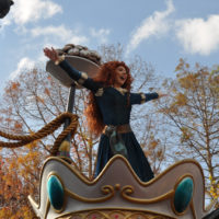 5 Quick Tips to Beat The Crowds at Walt Disney World
