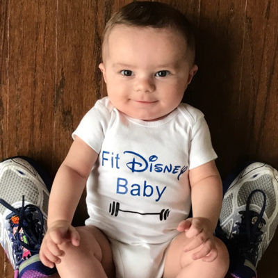 Baby Merlin's Magic Sleepsuit Review   Giveaway