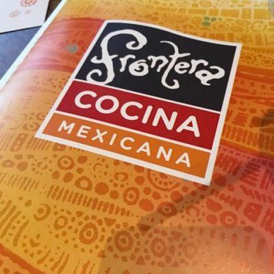 Frontera Cocina at Disney Springs | Review