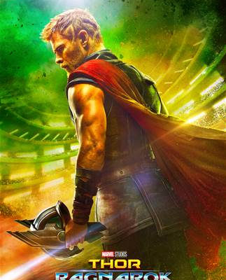 Thor: Ragnarok NEW Trailer and Poster Released