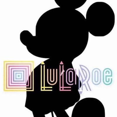 New Lularoe Disney Collaboration | Clothing Line