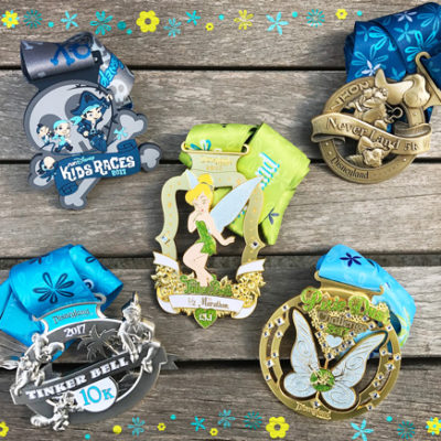 No Character Stops at Tink 5k | Run Disney News