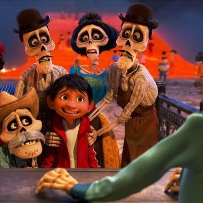 New Disney Pixar COCO Trailer Released