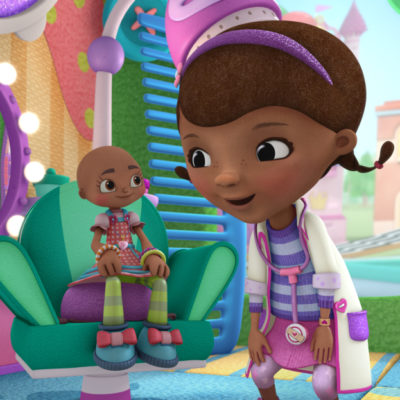 Special Doc McStuffins Episode | National Cancer Survivors Day