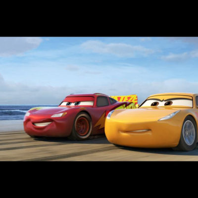 Cars 3 Review | It'll Hit Home for Parents