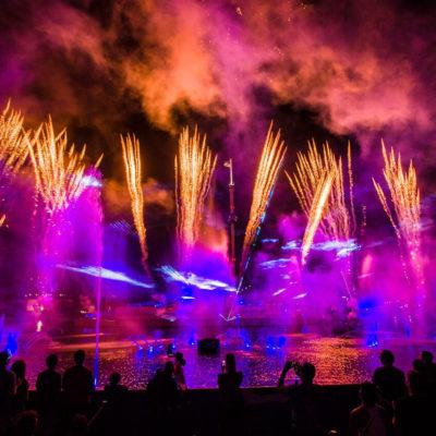 SeaWorld Orlando Announces A Labor Day Spectacular