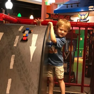 Special Events Happening at Legoland Discovery Center Atlanta for Fall