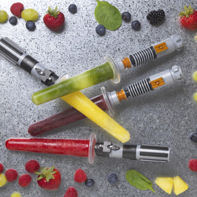 Star Wars Inspired Recipes by Dole | Healthy and Fun
