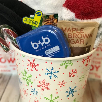 DIY Holiday Donation Gift Basket Ideas: What Items To Add