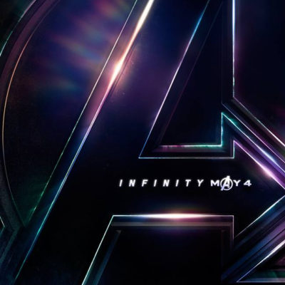 Stop Everything and Watch! New Avengers: Infinity War Trailer