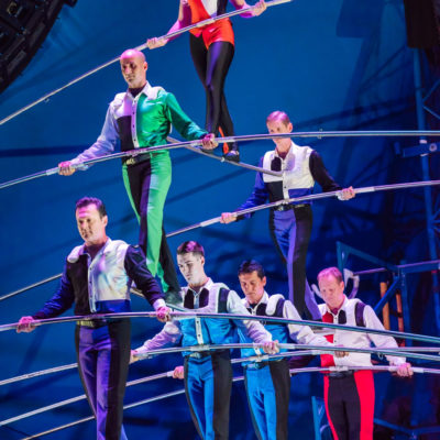 Big Apple Circus Review | Alpharetta, GA