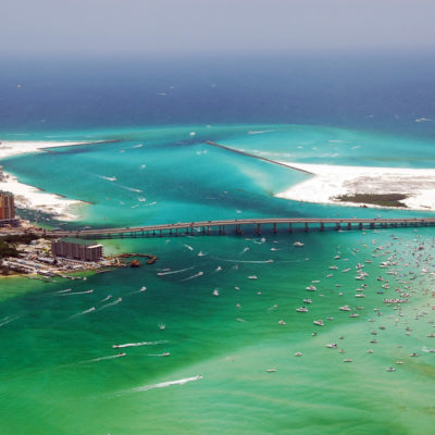 5 Events in Florida's Emerald Coast Worth Traveling For