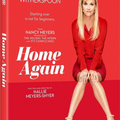 Giveaway: Home Again DVD Release
